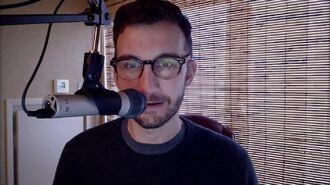Survivor Interview Stephen Fishbach