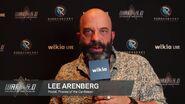 Star Trek Fan Census - Lee Arenberg