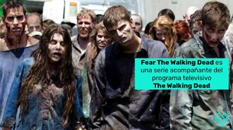 ES Fear The Walking Dead