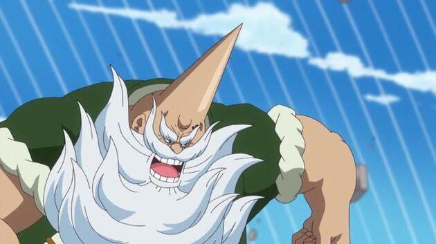 File One Piece - Episode 685 - Steady Progress! Luffy's Army vs