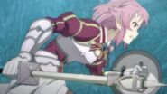 File Sword Art Online - Episode 16 - The King of the Giants