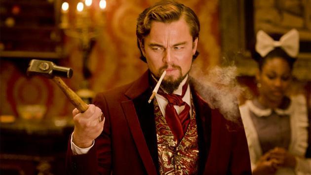 Django Unchained International Trailer