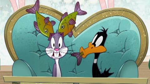 The Looney Tunes Show Season One, Volume Two (2011) - Home Video Trailer for The Looney Tunes Show Season One, Volume Two