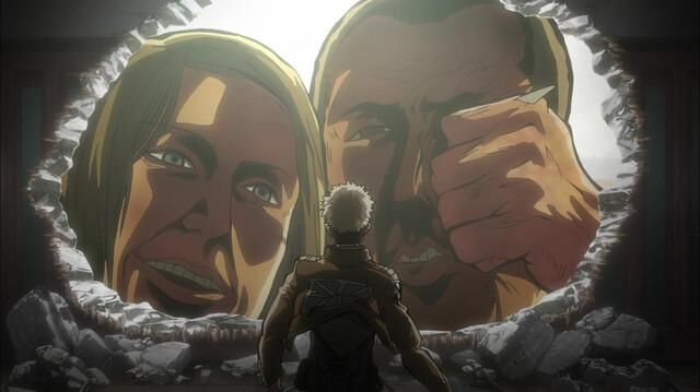 File Attack on Titan - Episode 8 - Hearing the Heartbeat - The Battle for Trost (4)