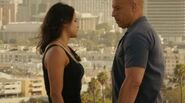 Furious 7 Toretto Home (Featurette)