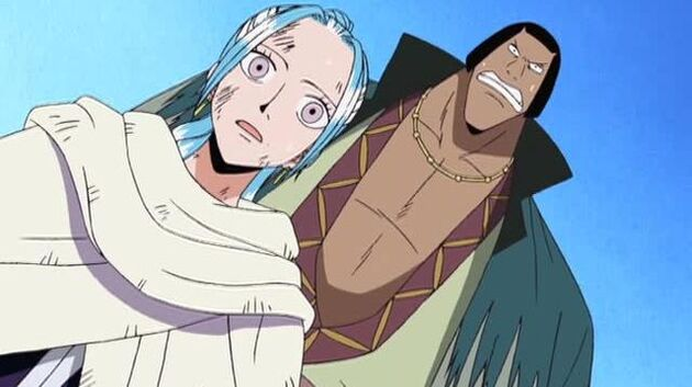 One Piece - Episode 120 - The Battle Is Over! Koza Raises the White Flag!