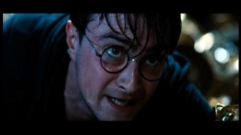 Harry Potter and the Deathly Hallows Part 2 (2011) - Theatrical Trailer for Harry Potter And The Deathly Hallows Part 2