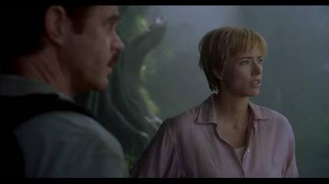Jurassic Park III - reunite