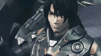 Xenoblade Chronicles X Trailer - E3 2014