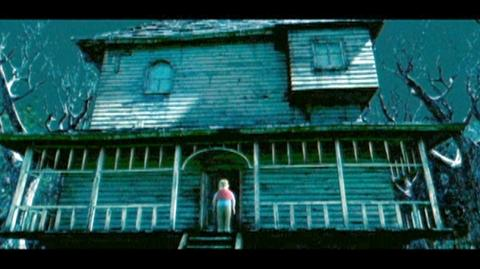 Monster House (2006) - Theatrical Trailer