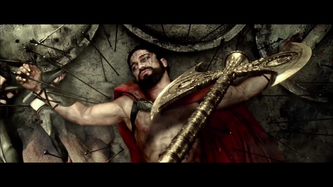 300 Rise Of An Empire - Trailer 3