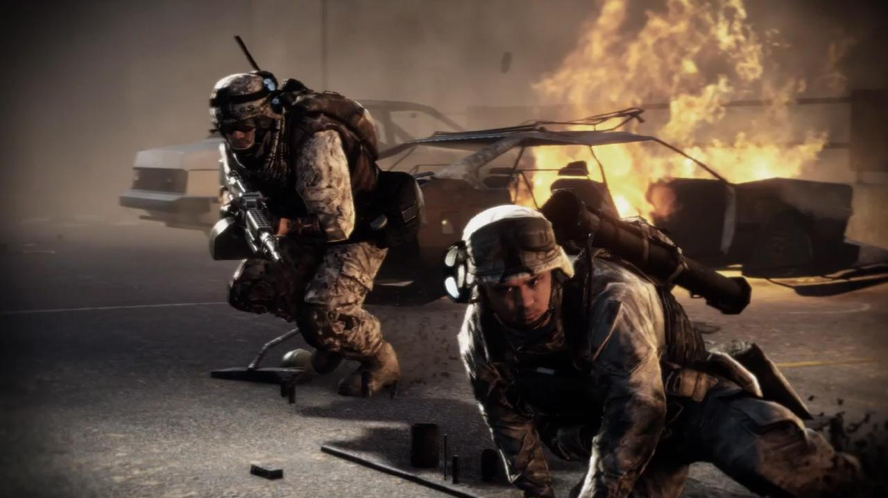 "Battlefield 3 - ""My Life"""