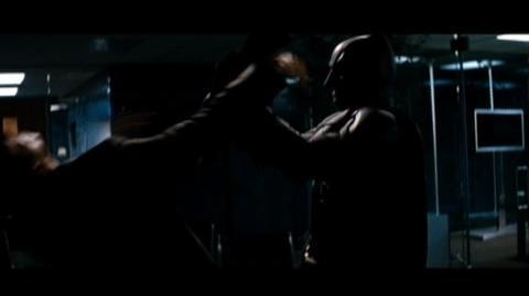 The Dark Knight (2008) - Clip Break in