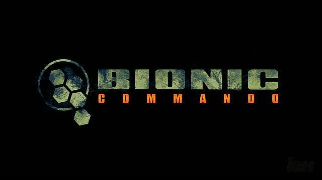 Bionic Commando Xbox 360 Gameplay - Multiplayer Trailer
