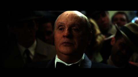 Hitchcock (2012) - Featurette Hitch and Alma