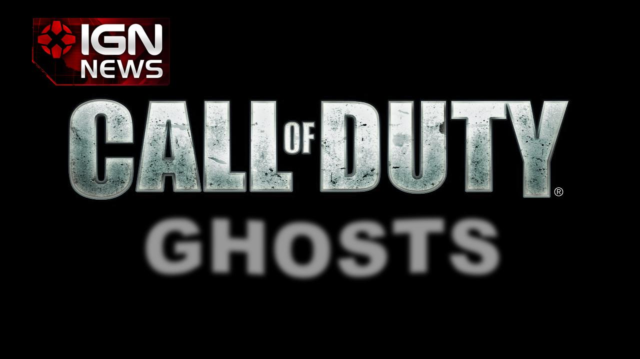 News Next Call of Duty Reportedly Called Ghosts
