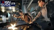 Watch Dogs Walkthrough - Act 3, Mission 04 The Future is in Blume