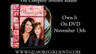 Gilmore Girls Girl Talk