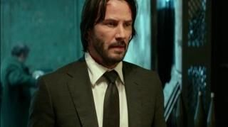 John Wick Chapter 2 Locker Room