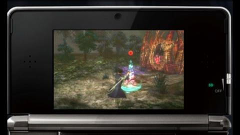 Shin Megami Tensei IV - The Ritual trailer