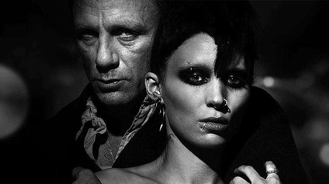 Craig and Mara Talk Dragon Tattoo