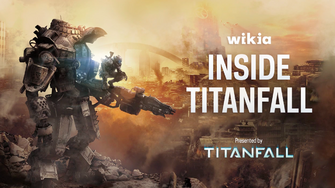 Titanfall Event