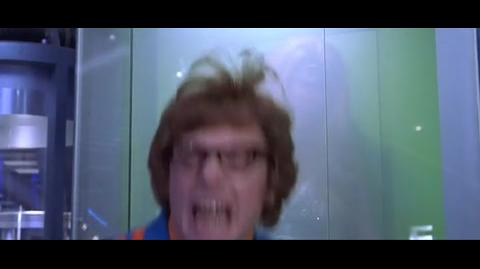 Austin Powers The Spy Who Shagged Me - chase after dr. evil