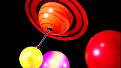Baby Einstein Baby Galileo (1997) - Clip Planets - 51