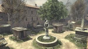 Call of Duty Modern Warfare 3 Sanctuary Map Trailer