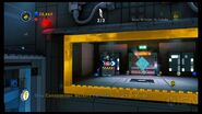 The Lego Movie 100% Walkthrough - Level 02 Escape From Bricksburg