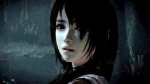 Fatal Frame Wii U -- Trailer
