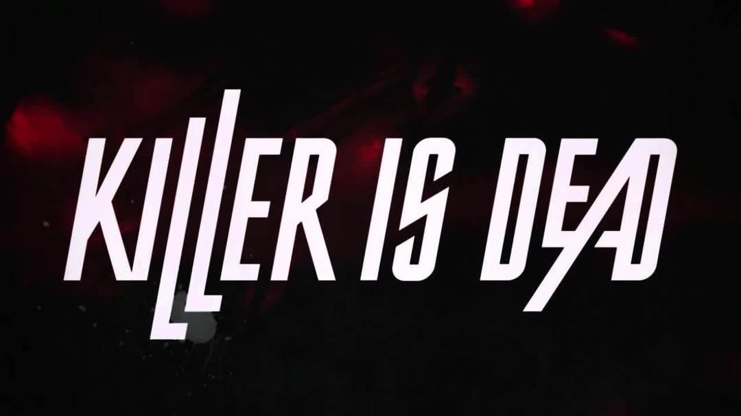 Killer Is Dead - E3 Trailer