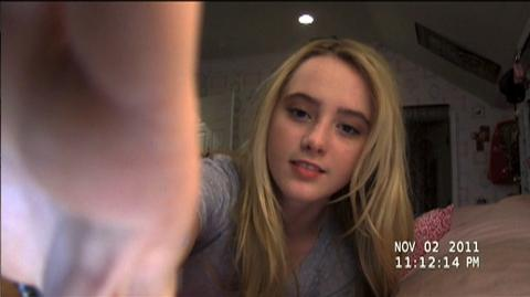 Paranormal Activity 4 (2012) - Theatrical Trailer for Paranormal Activity 4