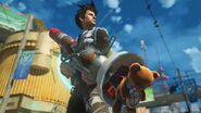 An All-New Look at Sunset Overdrive