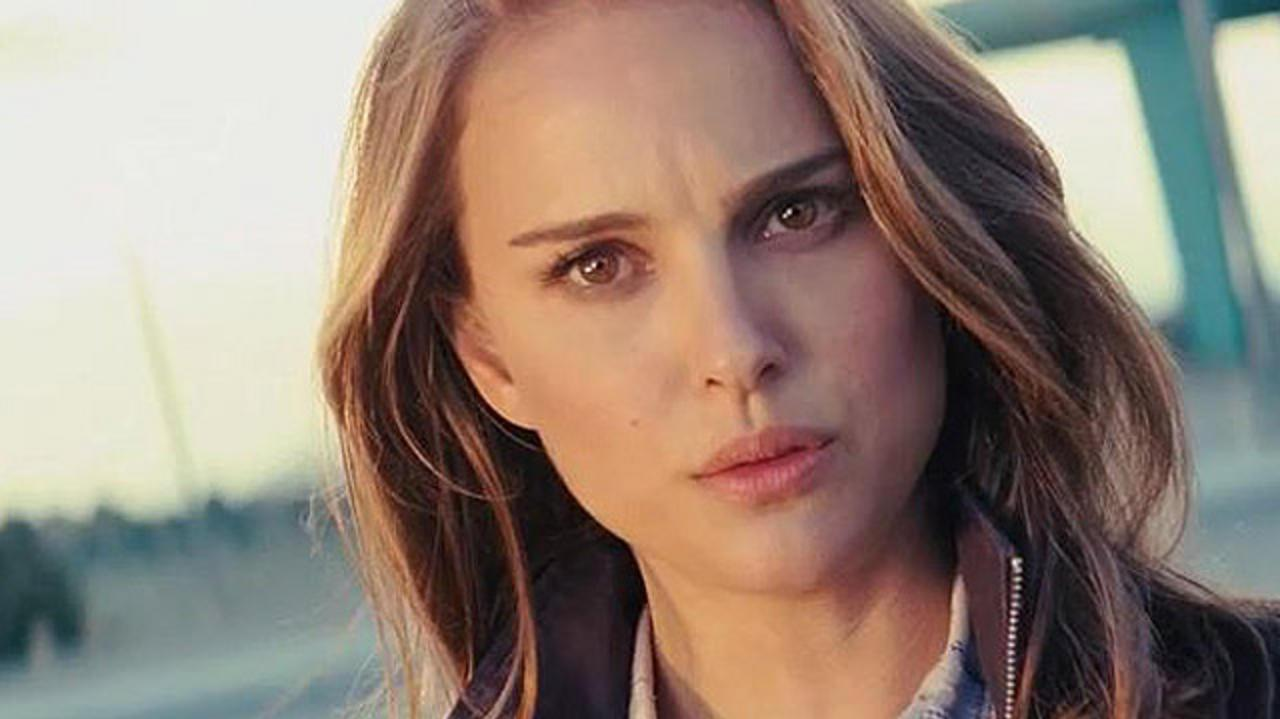 Thor's Babe Who is Portman's Jane Foster?