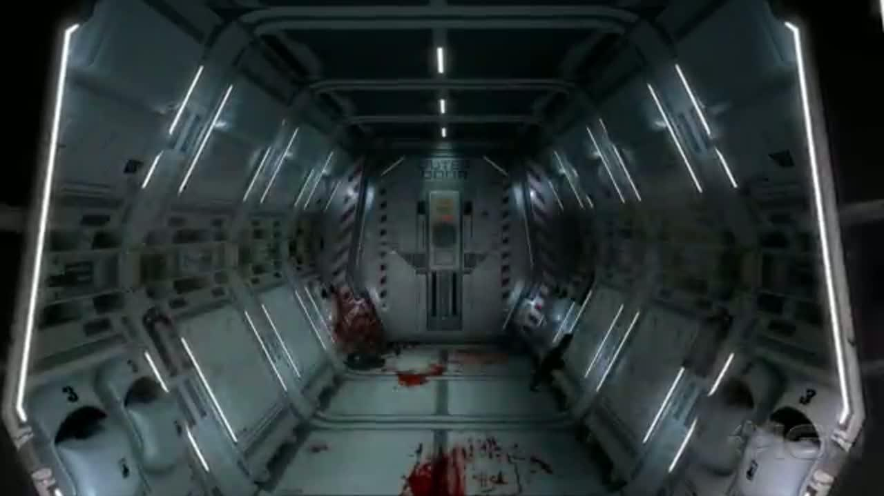 Aliens Colonial Marines Suspense Trailer