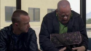 BREAKING BAD FACE OFF