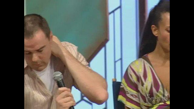 Stargate Atlantis TV Interview - On-Set Panel Video Part One