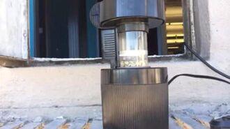 Coffee Roasting Medium