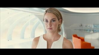 The Divergent Series Allegiant (2016) - Teaser Trailer for The Divergent Series Allegiant