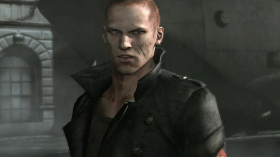 Resident Evil 6 Jake Campaign Video Preview