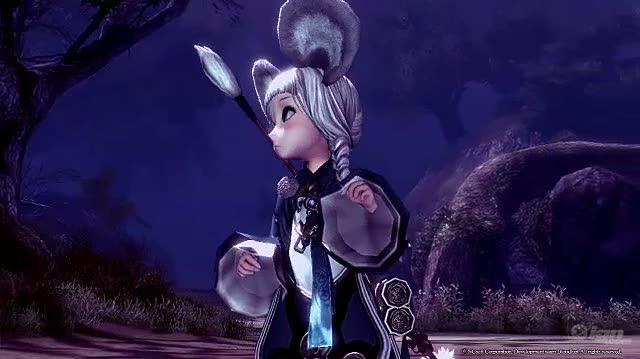 Blade & Soul PC Games Trailer - G-Star 2009 Trailer