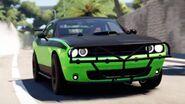 Forza Horizon 2 Furious 7 Car Pack Trailer