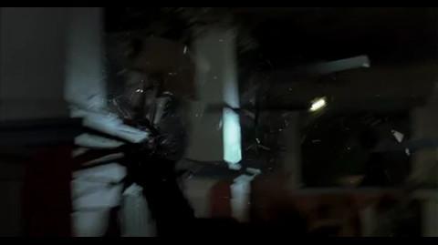 Hulk - Hulk leaves the house