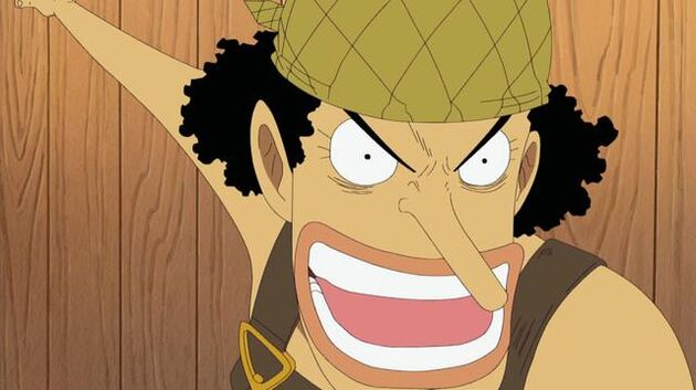 One Piece - Episode 220 - Was It Lost? Stolen? Who Are You?