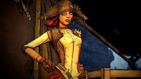 "Borderlands 2 ""Pirates Booty"" Launch Trailer"