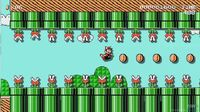 Breaking Down Mario 3 and World in Mario Maker