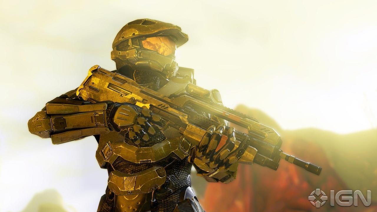 Halo 4 - Gameplay Demo - E3 2012