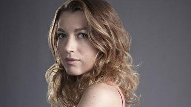 NYCC The Following - Natalie Zea