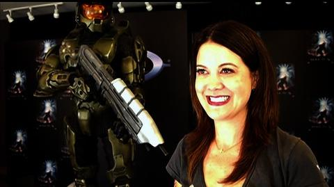 Halo 4 (VG) (2012) - Wikia 2012 Halo 4 Exec Producer Interview